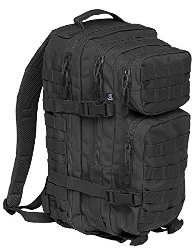 us-cooper-rucksack-basic-medium-schwarz