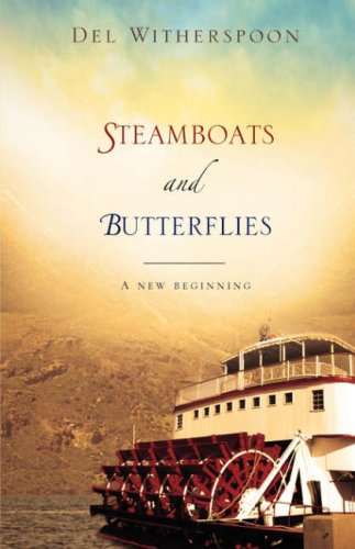 Steamboats and Butterflies Cover Image