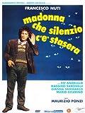 Madonna Che Silenzio C'È Stasera (DVD)