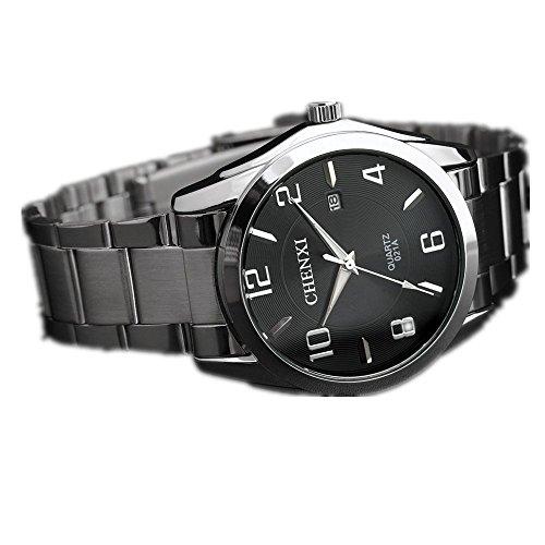LW - Herren -Armbanduhr- lw