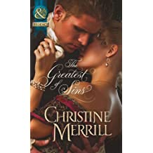 The Greatest of Sins (The Sinner and the Saint, Book 1) (Mills & Boon Historical)