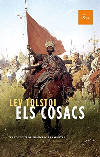 els-cosacs-traduccio-de-francesc-permanyer-i-proleg-de-ricard-san-vicente