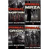 PRIMAL Starter Box Set (PRIMAL Series) (English Edition)
