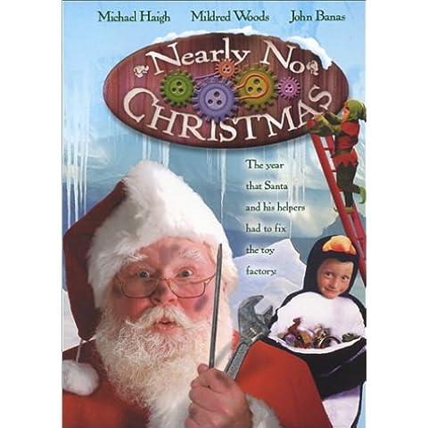 Nearly No Christmas