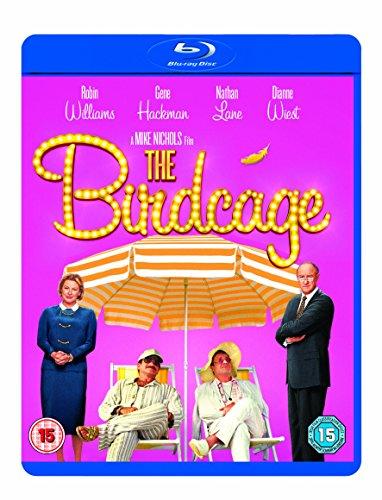 The Birdcage [Blu-ray]