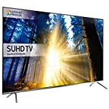 Image of Samsung KS7000 49in 7 Series Flat SUHD Quantum Dot Ultra HD Premium HDR 1000 Smart TV