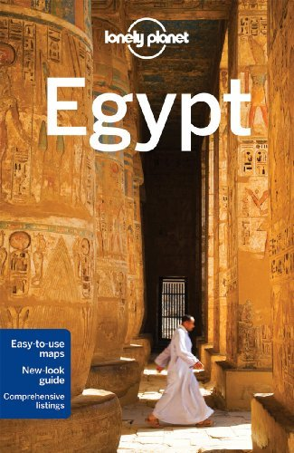 Egypt by Zora O'Neill (2012-08-02)