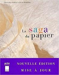 La saga du papier