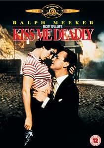Kiss Me Deadly [DVD]