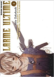 Larme Ultime Edition simple Tome 4