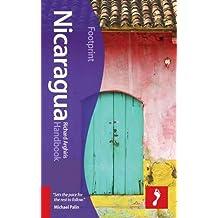 Footprint Nicaragua Handbook (Footprint Handbooks)