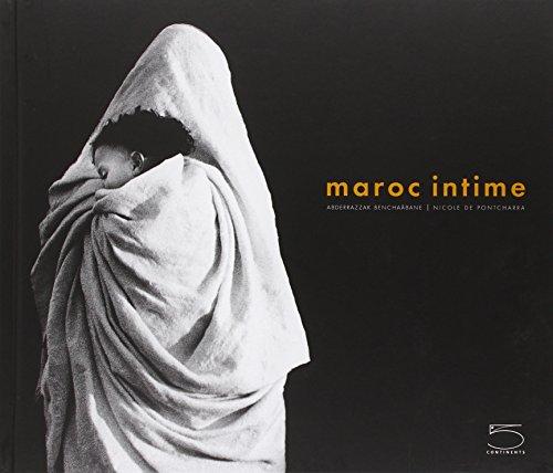 Maroc intime par Abderrazzak Benchaâbane