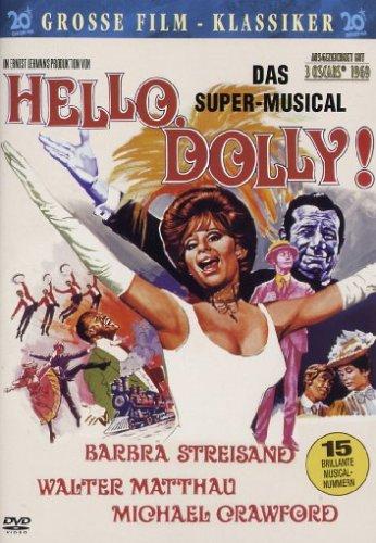 Fox Tanz Kostüm - Hello, Dolly!