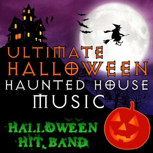 Happy Halloween (Halloween Party - Happy Halloween-musik-mix