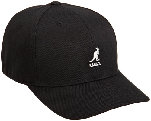 Kangol Wool Flexfit Casquette de Baseball Mixte