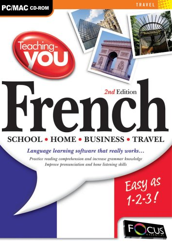 Teaching-You French 2nd Edition Test