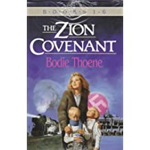 Zion Covenant 1-6 Boxed Set: Vienna Prelude, Prague Counterpt, Munich Sign, Jerusalem Interlude: Vienna Prelude / Prague Counterpoint / Munich ... Passage / Warsaw Requiem (Zion chronicles)