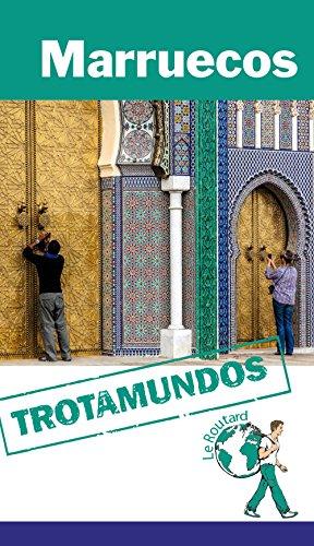 Marruecos (Trotamundos - Routard)