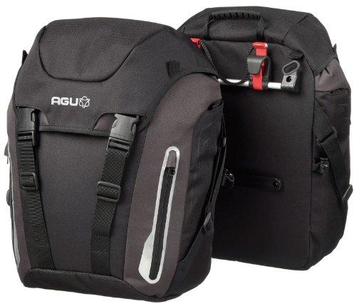 Agu McMurdo 350KF 414150 Bag Set Black