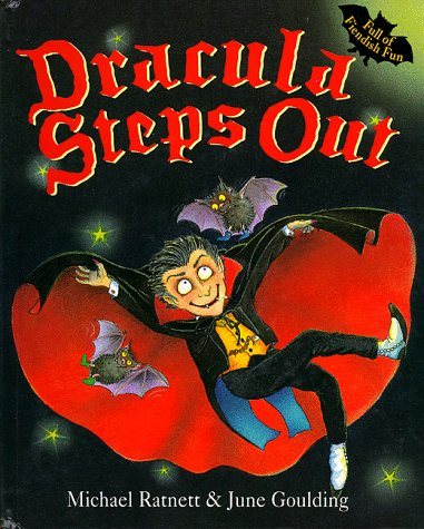 Dracula steps out
