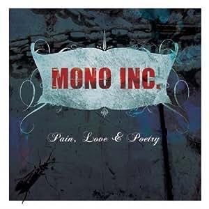 Pain,Love & Poetry (+Bonustr