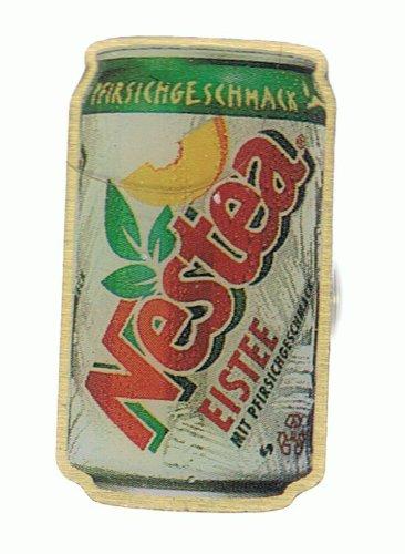 nestea-eistee-dose-pin-aus-metall