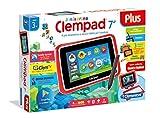 """Clempad Clementoni 16604 – Tablet 7"""" Plus – [versione 2017]"""