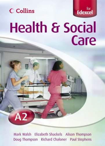 as health and social care care