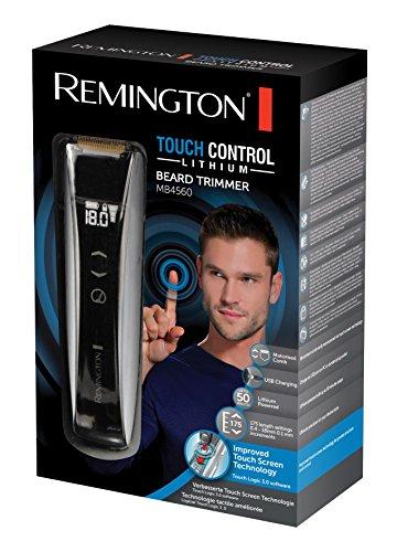 Afeitadora Remington MB4560