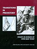 Transitions in Prehistory: Essays in honor of Ofer Bar-Yosef (American School of Prehistoric Research Monograph) by John J. Shea (2009-09-30)