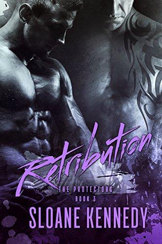 Retribution (The Protectors, Book 3) (English Edition) -