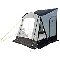 Sunncamp Swift 220 Deluxe Caravan Awning 2