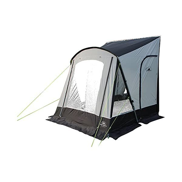 Sunncamp Swift 220 Deluxe Caravan Awning 1