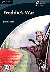 Freddie's War Level 6 Advanced (Cambridge Discovery Readers) by Jane Rollason (2010-11-15)