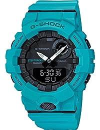 Reloj casio G-SHOCK GBA-800-2A2ER Bluetooth