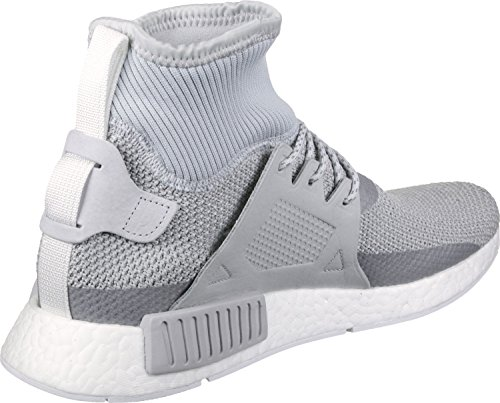 adidas NMD_xr1 Winter, Chaussures de Fitness Homme, Rouge Grey