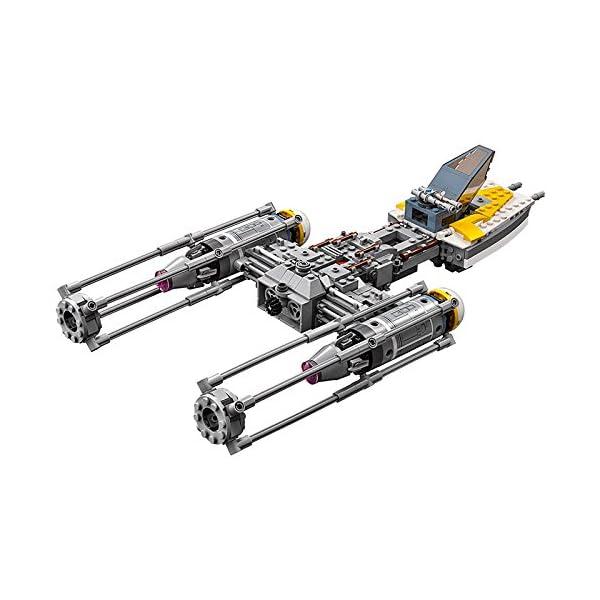 Wars Y Wing Rogue One Lego 75172 Starfighter Star qMVpGLSUz