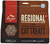 Orijen Cat Treat Freeze Dried - Regional Red (ca. 185 Stück)