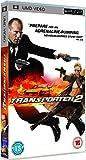 Transporter 2 [UMD pour PSP]