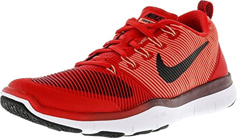 Nike Free RN (GS), Zapatillas de Gimnasia para Niñas