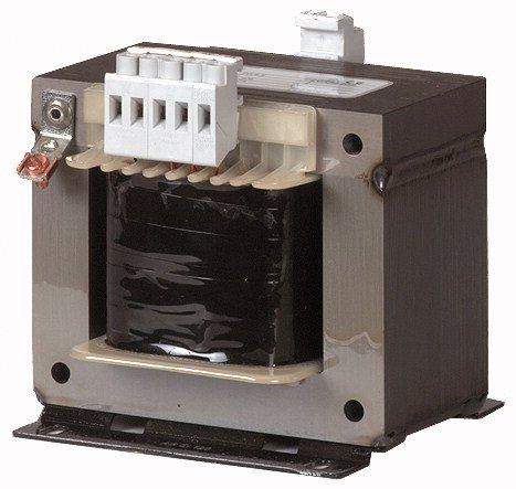 Eaton 221514 Steuertransformator, 400 VA, 1-Phasig, Primär 400 V, Sekundär 24 V