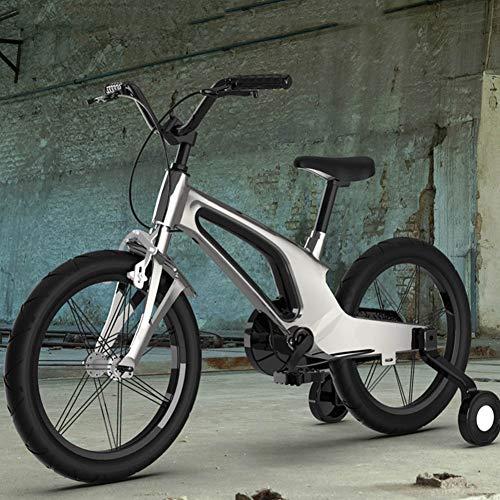 TD Kinder Fahrrad 3-6-8 Jahre alt männlich und weiblich Baby Fahrrad Magnesiumlegierung Kinder Auto 16 Zoll Kind Fahrrad jährliche Boutique Neue Auflistung Magnesiumlegierung EIN Rahmen