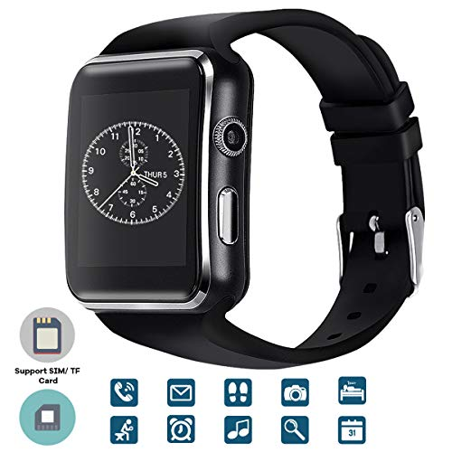 TagoBee El Reloj Inteligente Bluetooth TB01 Tarjeta