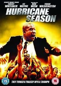 Hurricane Season [DVD]