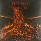 Blasphemic Cruelty: Crucible of the Infernum [Vinyl LP] (Vinyl)