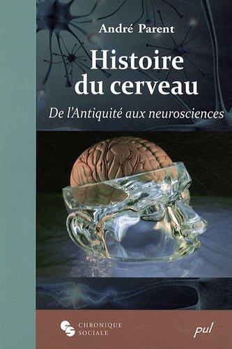 Histoire du cerveau : De l'Antiquité aux neurosciences
