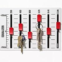 Rocket Keynote key hanger