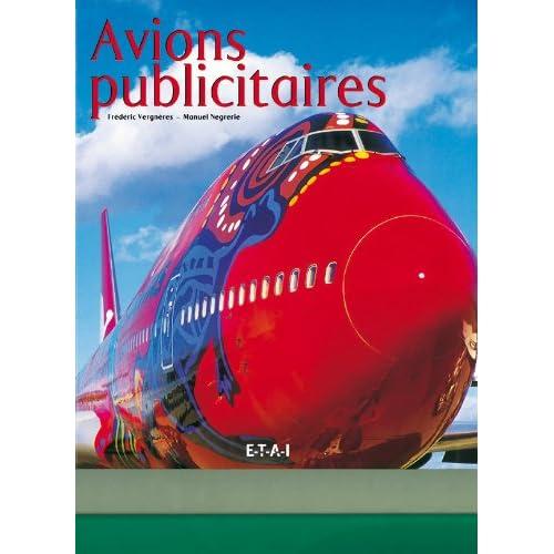 Avions publicitaires