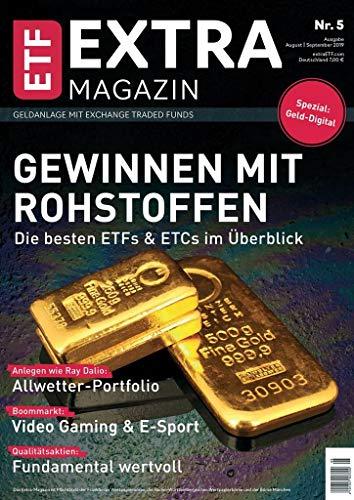EXtra Magazin