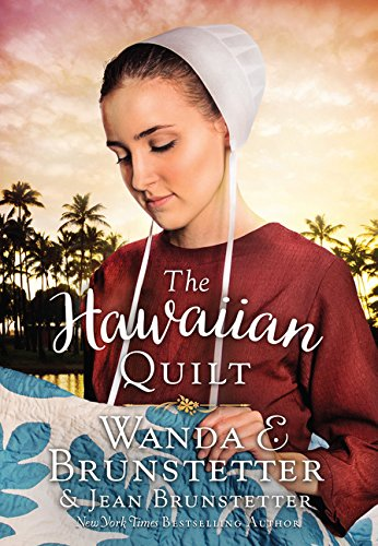 The Hawaiian Quilt (Thorndike Press large print christian fiction) (Hawaii-print Quilts)